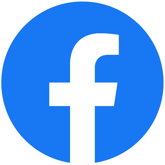 Facebook Blue Pearl